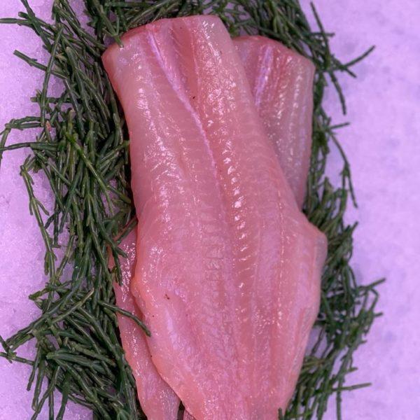 Pale Smoked Haddock