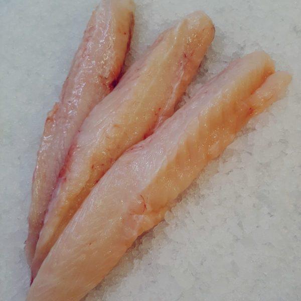 Fresh Monkfish Fillet