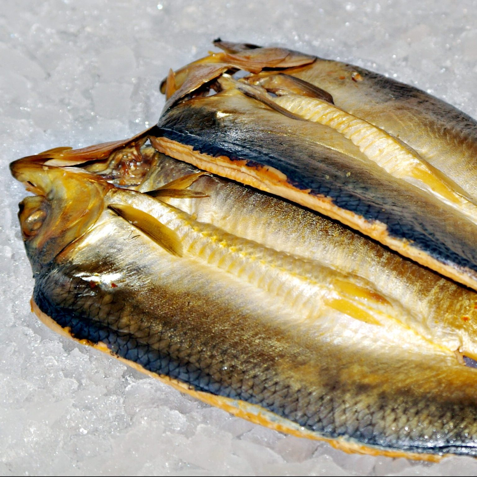 Whole Kippers